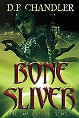 Bone Sliver: The Nova Wave: Book 1 Kindle Edition
