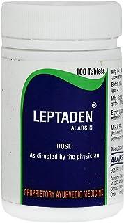 Alarsin - Leptaden 100 Tablets for Lactation (Pack of 2)
