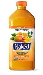 Naked Juice, Mighty Mango, 64 oz