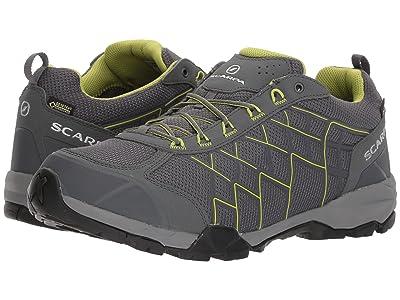 Scarpa Hydrogen GTX (Iron Grey/Green Leaf) Men