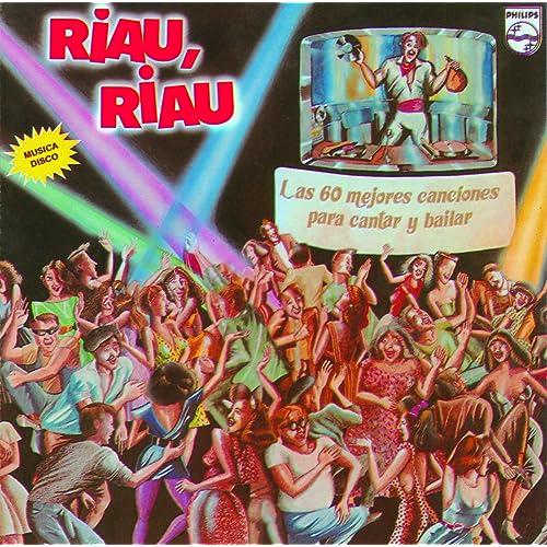 Riau Riau Riau [Clean] (Album Version) de Alfredo Y Sus ...