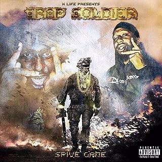 Trap Soldier [Explicit]