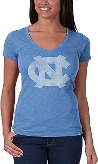 NCAA '47 Brand Women's V-Neck Scrum Tee