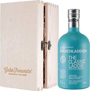 Bruichladdich Scottish Barley The Classic Laddie mit Geschenk-HK