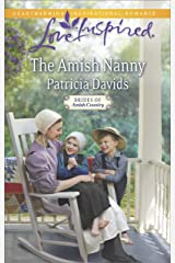 The Amish Nanny (Brides of Amish Country Book 11) Kindle Edition