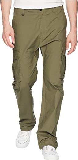 SB Flex Pants Fit to Move Cargo