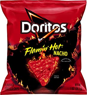 doritos all dressed
