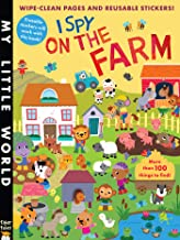 farm book for preschoolers
