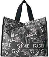 MM6 Maison Margiela - Fragile Shopper Tote