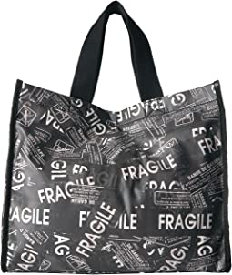 Fragile Shopper Tote