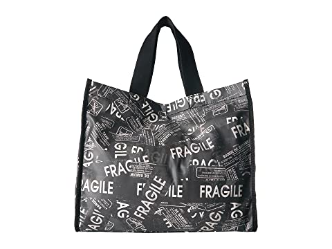 MM6 Maison Margiela Fragile Shopper Tote