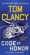 Tom Clancy Code of Honor (A Jack Ryan Novel)