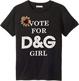 Dolce & Gabbana Kids - T-Shirt (Big Kids)