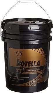 Best sae 30 non detergent oil 5 gallon Reviews