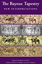 The Bayeux Tapestry: New Interpretations: 0