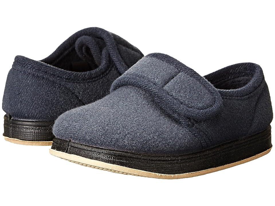 Foamtreads Kids Satellite (Toddler/Little Kid) (Navy) Boys Shoes