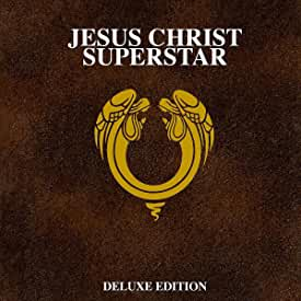 Jesus Christ Superstar Special 50th Anniversary Editions Now Available from Universal Music