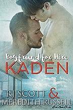 Kaden (Boyfriend for Hire Book 2)