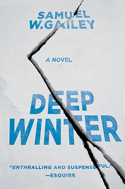 Deep Winter: a Novel (English Edition)