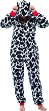 Just Love Adult Onesie with Animal Prints Pajamas