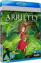 Arrietty anglais