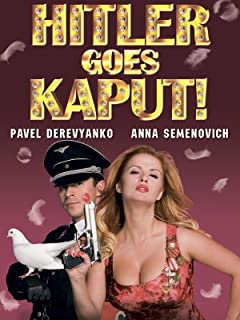 Hitler Kaput! (English Subtitled)