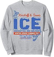 Disney Frozen Kristoff & Sven's Ice Harvesting And Delivery Sweatshirt