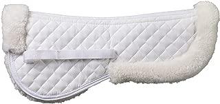 rambo sheepskin half pad