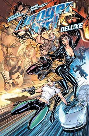 [Danger Girl] (By (artist)  J. Scott Campbell , By (author)  Andy Hartnell) [published: November, 2011]