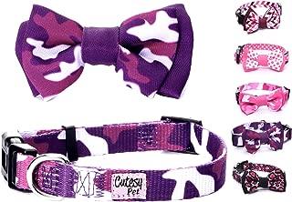 Best purple camo collar Reviews