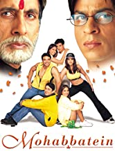 Mohabbatein (English Subtitled)