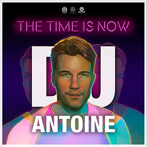 The Time Is Now Von Dj Antoine Bei Amazon Music Amazon De
