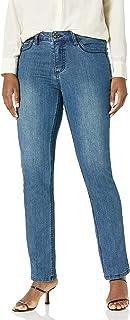 SLIM-SATION womens M30713PM Jeans