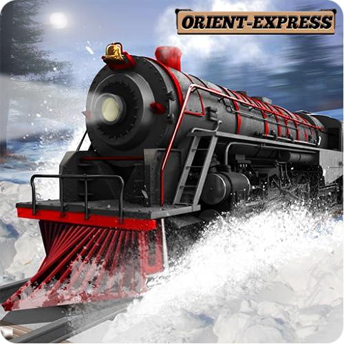 Drive Orient-Express Simulator