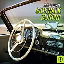 Best jan and dean sidewalk surfin Reviews