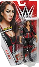 WWE Basic Nia Jax Figure
