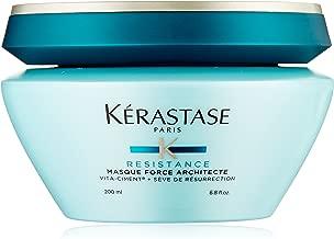Kerastase Resistance Force Architect Reconstructing Masque (For Brittle, Very Damaged Hair, Split Ends) 200Ml/6.8Oz