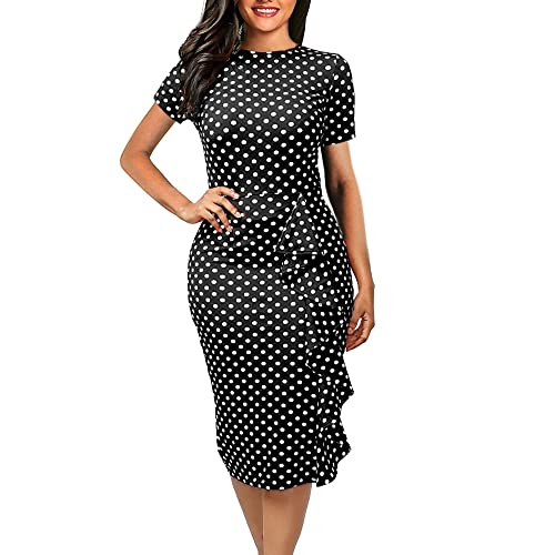Women's Dresses for Church: