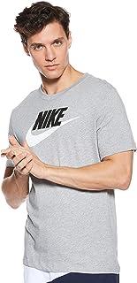 Nike Mens Icon Futura T-Shirt (pack of 1)