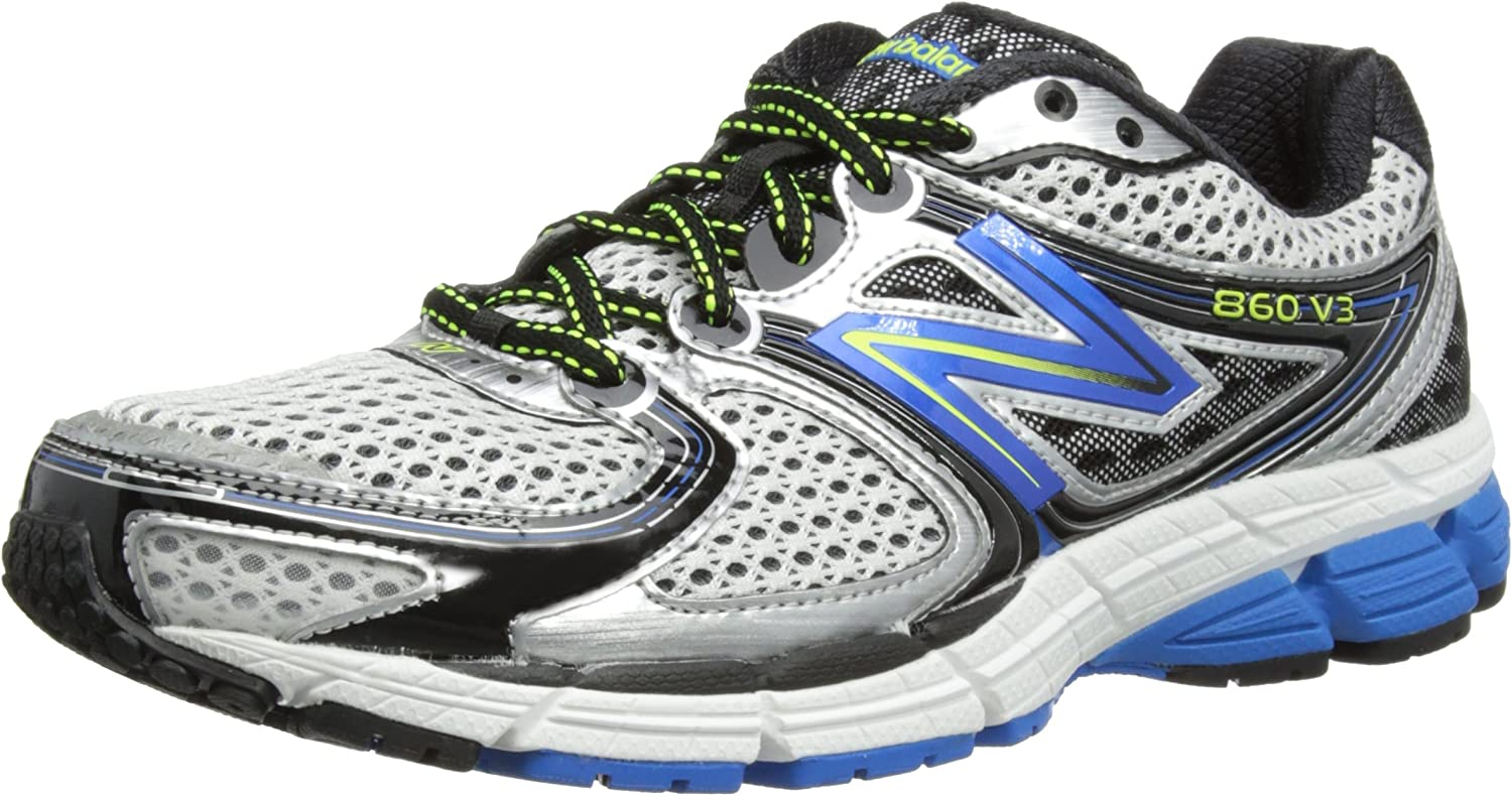 New Balance Men's M860SB3 Running shoes