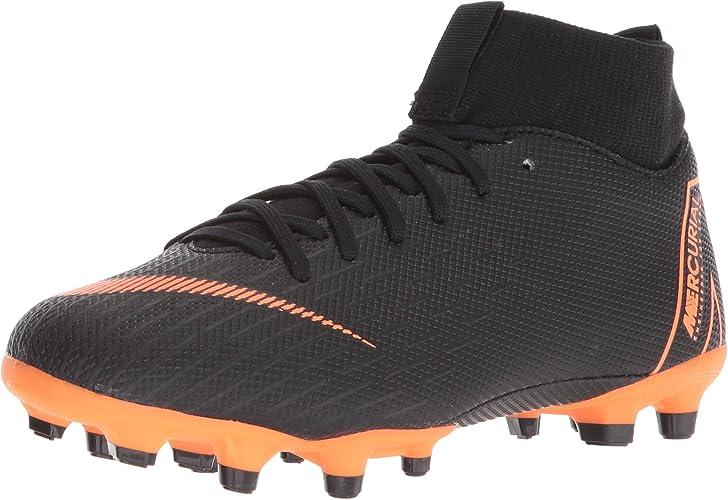 Nike K-f-Schuh Jr. Superfly Academy MG, Chaussures de Football Mixte Enfant