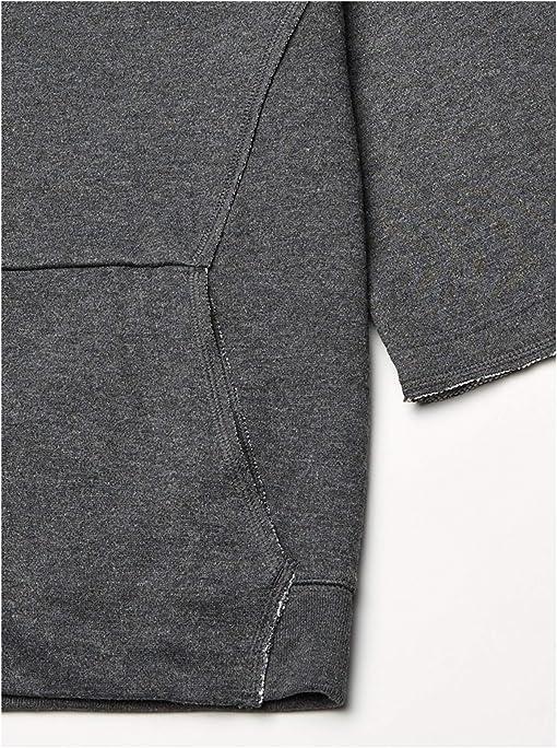 Charcoal Heather/Wolf Grey