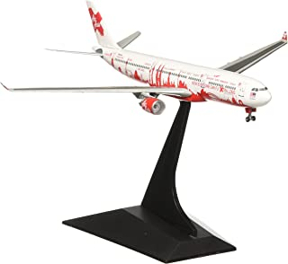 """Dragon Models 1/400 Air Asia A330-300 9M-XAA """"Now Everyone Can Fly Xtra Long"""""""