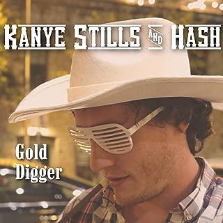 Gold Digger [Explicit]