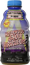 does the hollywood 48 hour miracle diet work