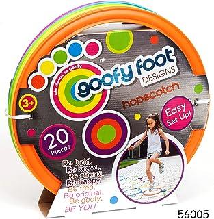 Goofy Foot - Hopscotch