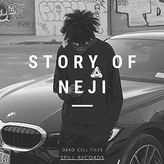 Dead Cell Files: Story of Neji