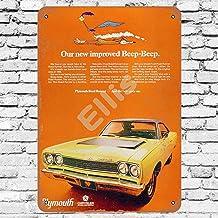 10 Mejor 1968 Plymouth Roadrunner de 2020 – Mejor valorados y revisados