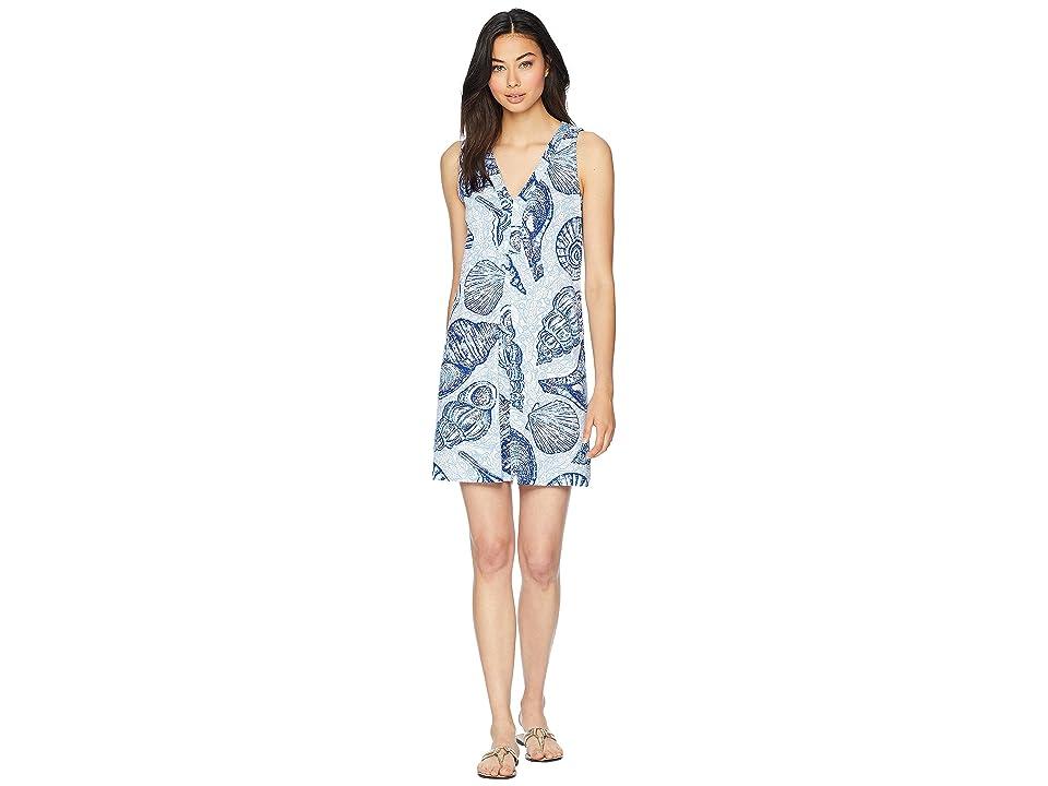 Lilly Pulitzer - Lilly Pulitzer Amina Dress