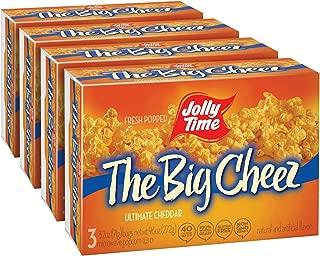 Best big cheese popcorn Reviews